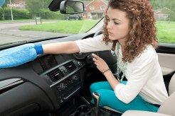 Mengemudi Tambah Nyaman Dengan Merawat Dashboard Mobil Yang Baik
