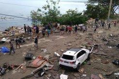 Mitsubishi Motors Corporation Menyalurkan Bantuan untuk Korban Gempa di Sulawesi, Indonesia