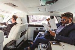 10 Poin Penting Buat Jadi Sopir Mobil Carteran Yang Hebat