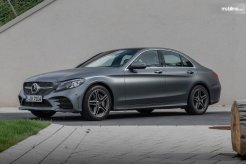 Preview Mercedes-Benz C300 AMG 2019