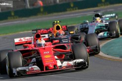 Di Balik Kecepatan Mobil Balap F1, Ada Komponen Istimewa Dari Pabrikan Jerman