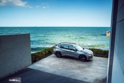Preview Chevrolet Orlando Redline 2019
