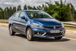 Review Suzuki Ciaz 2018