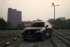 Review All New Mazda CX-5 Elite 2018