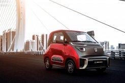 Preview Wuling E200 2018: Tidak Hanya Sekedar Mobil Listrik Mini