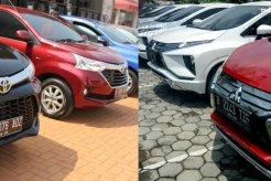 Bukan Avanza atau Xpander, Ini Mobil MPV Paling Laris Di Dunia