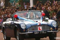 Sejarah Aston Martin Volante Db6 Pangeran Charles, Mobil Bertenaga Anggur