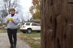 3 Hari Hilang, Pencuri Mobil Kembalikan Mobil Hasil Curiannya Disertai Ucapan Minta Maaf