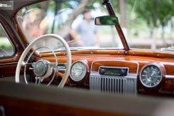 Pesona Gaya Tua, Merawat Mobil Klasik untuk Setelan Kekinian
