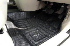 3 Langkah Sederhana Mengganti Alas Lantai Mobil
