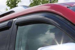 Mengetahui Fungsi Door Visor Pada Mobil Baik Di Cuaca Panas Atau Saat Hujan