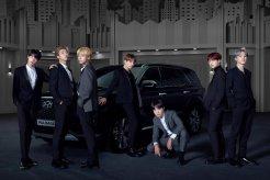 Hyundai Gaet Boy Band BTS Jadi Ambassador Hyundai Palisade