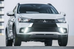 Review Mitsubishi Outlander Sport 2019