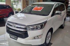 Review Toyota Kijang Innova 2.0 Q 2018