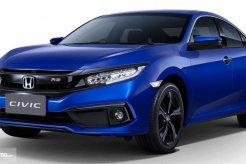 Honda Civic Facelift Meluncur, Ada Fitur Canggih Disematkan