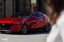 Review Mazda 3 2019