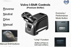 Cara Kerja Transmisi i-Shift Pada Truk Volvo