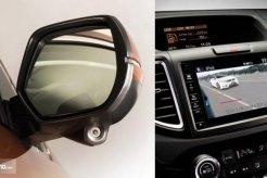 Memahami Cara Kerja Honda LaneWatch Technology