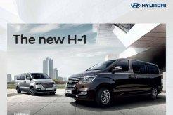 Review Hyundai H-1 2019: Versi Facelift yang Lebih Mewah