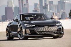 Nasib Tony Stark dalam Avengers: Endgame Bisa Diprediksi dari Audi E-Tron GT?