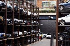 Susahnya Parkir di Kota Besar, 107 Jam Per Tahun Hanya Untuk Mencari Tempat Parkir