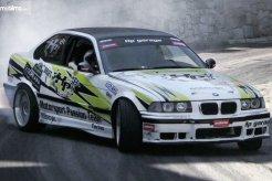 Mobil Apa Yang Paling Recommended Untuk Drifting? Jawabnnya BMW!