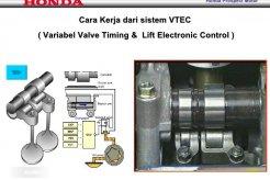 Apa Beda VTEC Dengan i-VTEC?