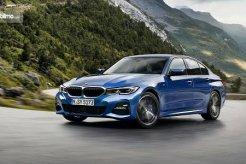 Review BMW 3 Series 2019: Peningkatan Fitur Seri 3 yang Ikonik