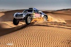 Review Mini All 4 Racing Buggy Dakar 2019