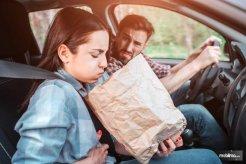 Biar Tak Mabuk Perjalanan Saat Naik Mobil, Hindari 5 Makanan dan Minuman Ini!