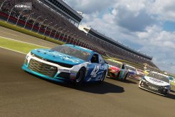 eNASCAR Heat Pro League Mulai Kompetisi di Xbox dan Playstation 4