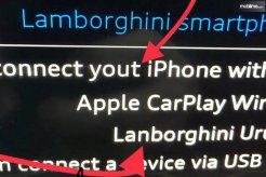 Saat SUV Mahal Lamborghini Urus Salah Eja Nama Sendiri Menjadi 'Lanborghini'