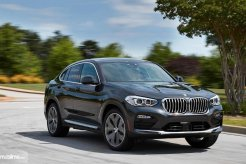 Review BMW X4 2019: Sport Activity Coupé yang Lebih Sporty