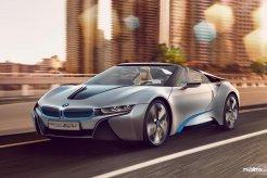 Tanpa Indonesia, Penjualan Mobil Listrik BMW Di 2018 Melampaui Target