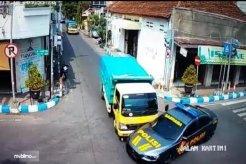 Antisipasi Kecelakaan, Jangan Asal Nyelonong Saat Melintas Di Persimpangan