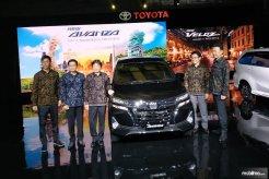 Lebih Dari 1,7 Juta Unit Avanza Beredar Di Indonesia Sejak 2003