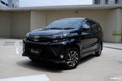 Review Toyota Avanza Veloz 2019: Perubahan 'Sang Raja' Mengikuti Zaman