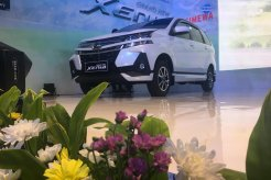 Review Daihatsu Grand New Xenia R M/T 1.5 Deluxe 2019
