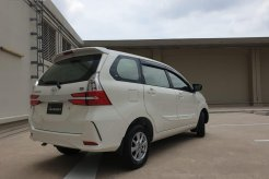 Review New Toyota Avanza 1.3 G A/T 2019