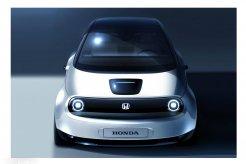 Geneva Motor Show 2019, Prototype Mobil Listrik Terbaru Honda Siap Diluncurkan