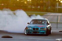 Mengapa BMW 323i M/T E36 Sangat Cocok Untuk Mobil Drifting?