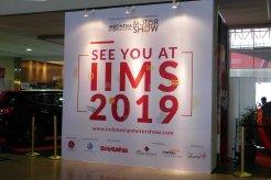 Realistis, Dyandra Promosindo Ungkap Target IIMS 2019