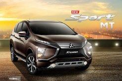 Sudah Naik di Bulan Januari, Harga Mitsubishi Xpander Naik Lagi di Bulan Februari