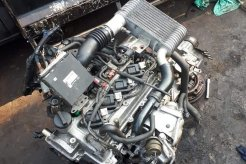 Tips Mengetahui Kondisi Mesin Copotan Untuk Engine Swap