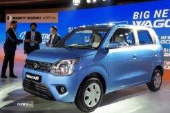 Suzuki Wagon R Terbaru Telah Hadir Di India, Kapan Indonesia?