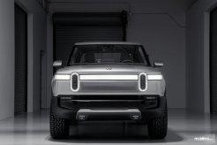 Amazon dan GM Siapkan Mobil Listrik Pesaing Tesla