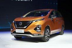 Setelah Ditunggu Lama, Nissan Resmi Luncurkan All New Nissan Livina