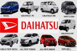 Wow, Penjualan Mobil Daihatsu Tembus 16.274 Unit Di Awal Tahun 2019