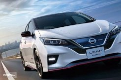 Nissan Angkat Bicara Tentang Mobil Listrik Di Indonesia, Butuh Sedikit Waktu!