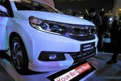Menambah Sengit Persaingan, Honda Mobilio 2019 Resmi Diluncurkan